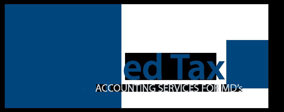 MedTax Logo