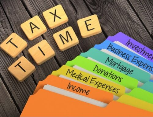 Tax Deductions & Credits for Residents
